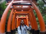 Fushimi Inari - Kyoto - Japón